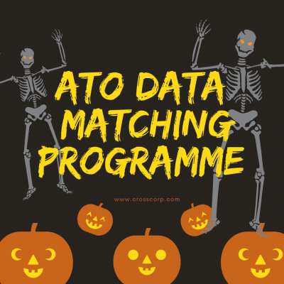 ATO Data Matching Programme