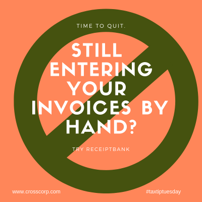 Easier Invoicing