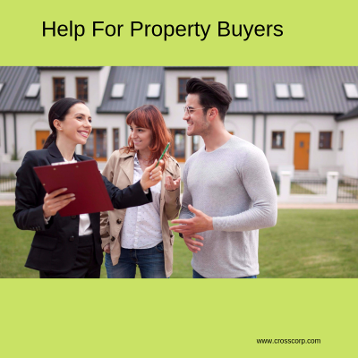Help For Property Buyers
