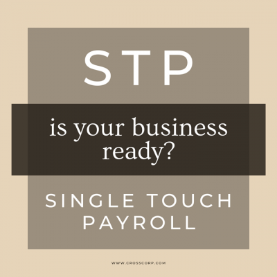 Single Touch Payroll – Non compliant businesses are to be contacted by the ATO