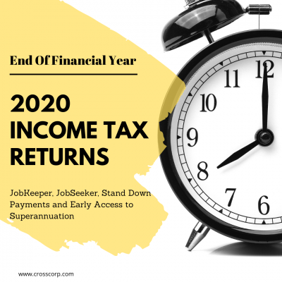 2020 Income Tax Returns